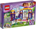 LEGO FRIENDS HEARTLAKES SPORTSSENTER