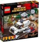 LEGO SE OPP FOR VULTURE