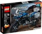 LEGO BMW R 1200 GS ADVENTURE
