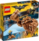 LEGO BATMAN CLAYFACES LEIREANGREP