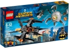 LEGO BATMAN: BROTHER EYE PÅGRIPES