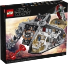 LEGO SVIKET I CLOUD CITY