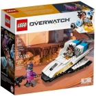 LEGO TRACER MOT WIDOWMAKER