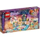 LEGO FRIENDS STEPHANIES TURNOPPVISNING