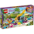 LEGO FRIENDS ANDREAS BASSENGFEST