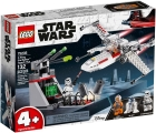 LEGO 4+  X-WING STARFIGHTER
