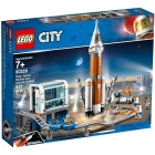 CITY SPACE PORT UTSKYTNINGSBASE FOR ROMR