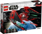 LEGO MAJOR VONREGS TIE FIGHTER