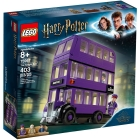HARRY POTTER FNATTBUSSEN
