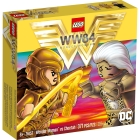 LEGO WONDER WOMAN MOT CHEETAH