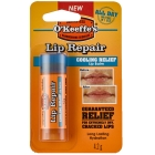 LIP REPAIR COOLING