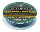 ATOMIC BRAID 0,22MM 125M 14,5 KG SMOKE