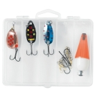 KINETIC LITTLE VIKING GO FISHING LURE BO