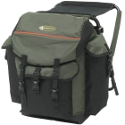 KINETIC CHAIRPACK STD. 25L MOSS GREEN