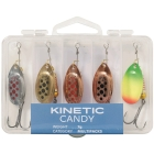 KINETIC CANDY 4G 5PCS