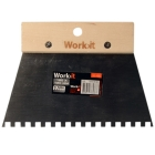 WORK IT TANNSPARKEL 180 MM 6 MM