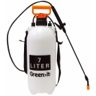 GREEN IT HAGESPRØYTE M/PUMPE 7 LITER