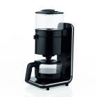 KAFFETRAKTER GRAVITY COFFEE MAKER-BLACK