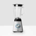 OBH BLENDER MIAMI STEEL 1 LITER