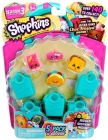 SHOPKINS 5 PACK PÅ BLISTER,
