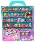 SHOPKINS COLLECTOR CASE M/2 STK FIGURER