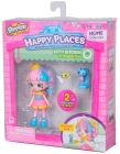 HAPPY PLACES DUKKE 4 ASS. - SESONG 1 - W