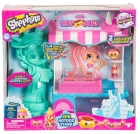 SHOPKINS PLAYSET  S.8 AMERICA