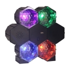 MU 4 COLOR LED LIGHT EFFECT