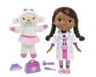 DOC MCSTUFFINS CHECK UP SET