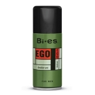 DEO-SPRAY EGO MEN 150ML