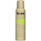 BIES DEO-SPRAY LOVE FOREVER GREEN 150ML