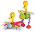 TAF TOYS BUSY PALS 17CM - 10555