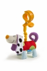 TAF TOYS RANGLE BUSY DOG - 11735