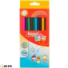 KAPEL FARVEBLYANTER 12PK