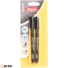 KAPEL MARKER PEN 2PCS