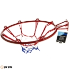 ATOM SPORTS OFFICIAL BASKETBALL RING+NET