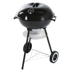 MUSTANG KULEGRILL 43CM TRADITIONAL