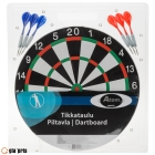 DARTSPILL MED PILER 6 PCS SET