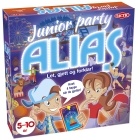 ALIAS PARTY JUNIOR