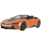 RASTAR BMW I8 ROADSTER 1/12