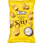 KIMS POTETCHIPS SALT  200G