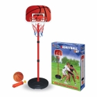 BASKETBALL RACK FOR BARN 160 CM EN71