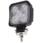 ARBEIDSLAMPE 10-30V 15W LED MINI FLOOD,