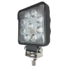 ARBEIDSLYKT 27W LED FLOOD 10-24V