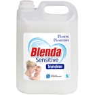 BLENDA SENSITIVE TØYMYKNER 5 LITER