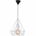 DIAMOND TAKLAMPE KROM