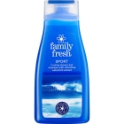 FAMILY FRESH SHOWER SPORT 500ML