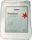 JORDAN MALERDRESS LARGE/XL