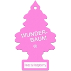 WUNDERBAUM ROSE AND RASPBERRY TREE