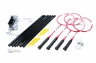 SET FAMILY FS (2ST SR+2ST JR RACKET,NETT